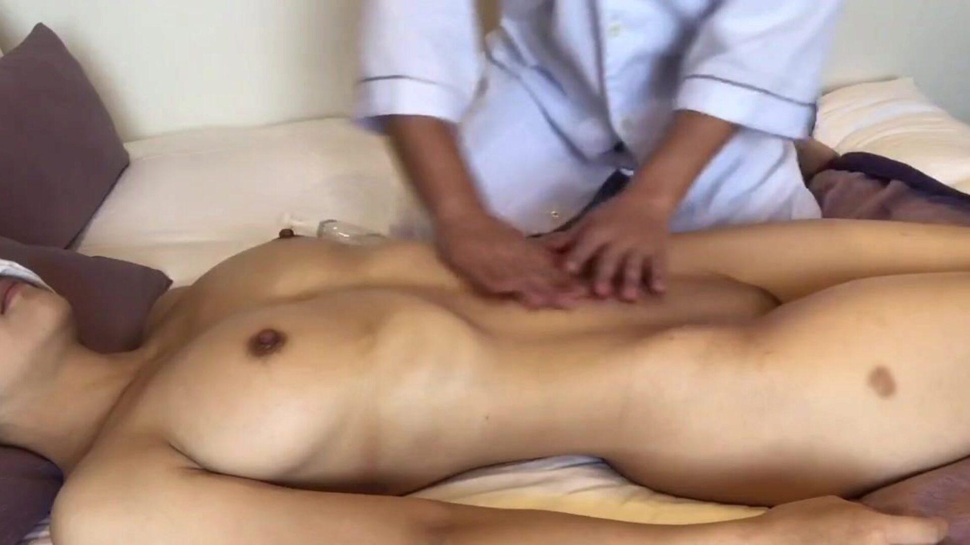 Orgasm nude massage Massage Orgasm