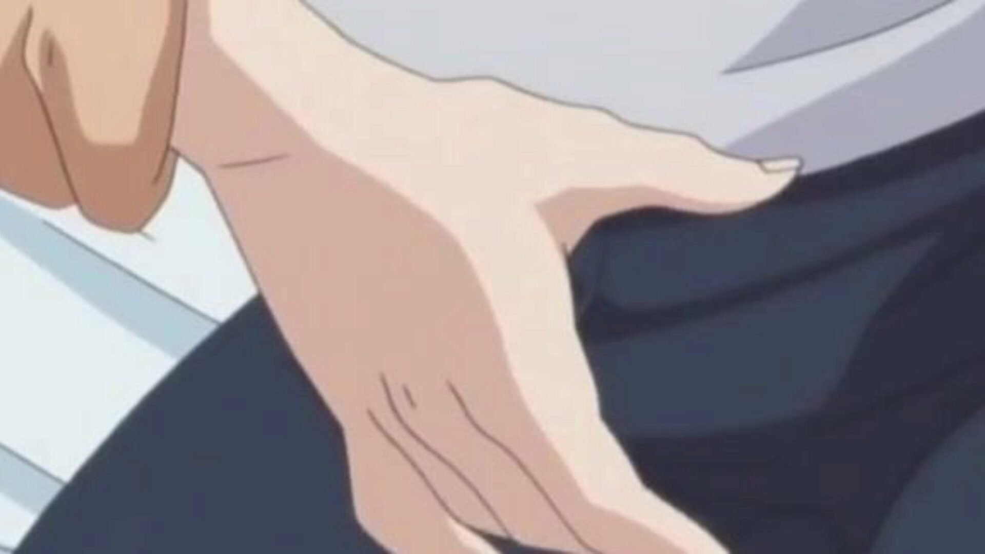 Anime fickt