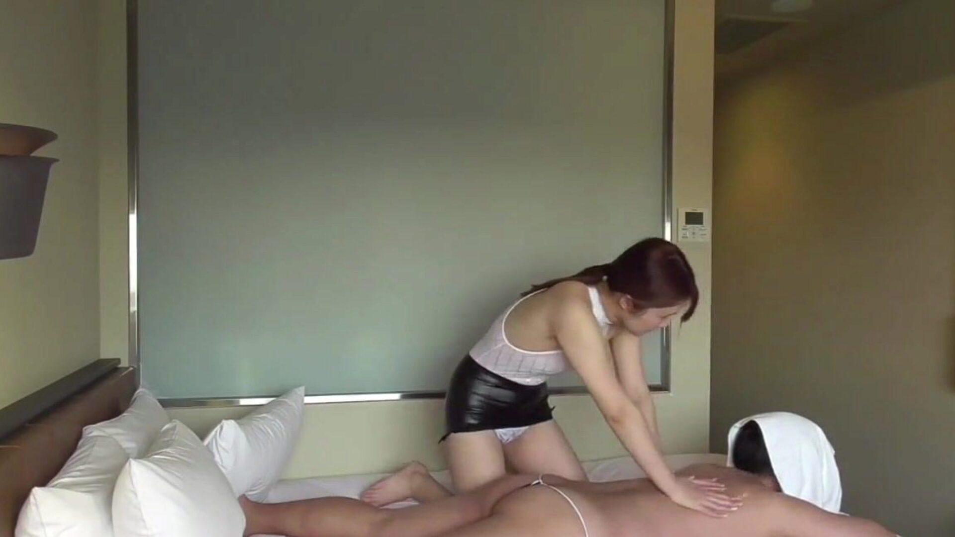 Porn massage porn Massage Porn