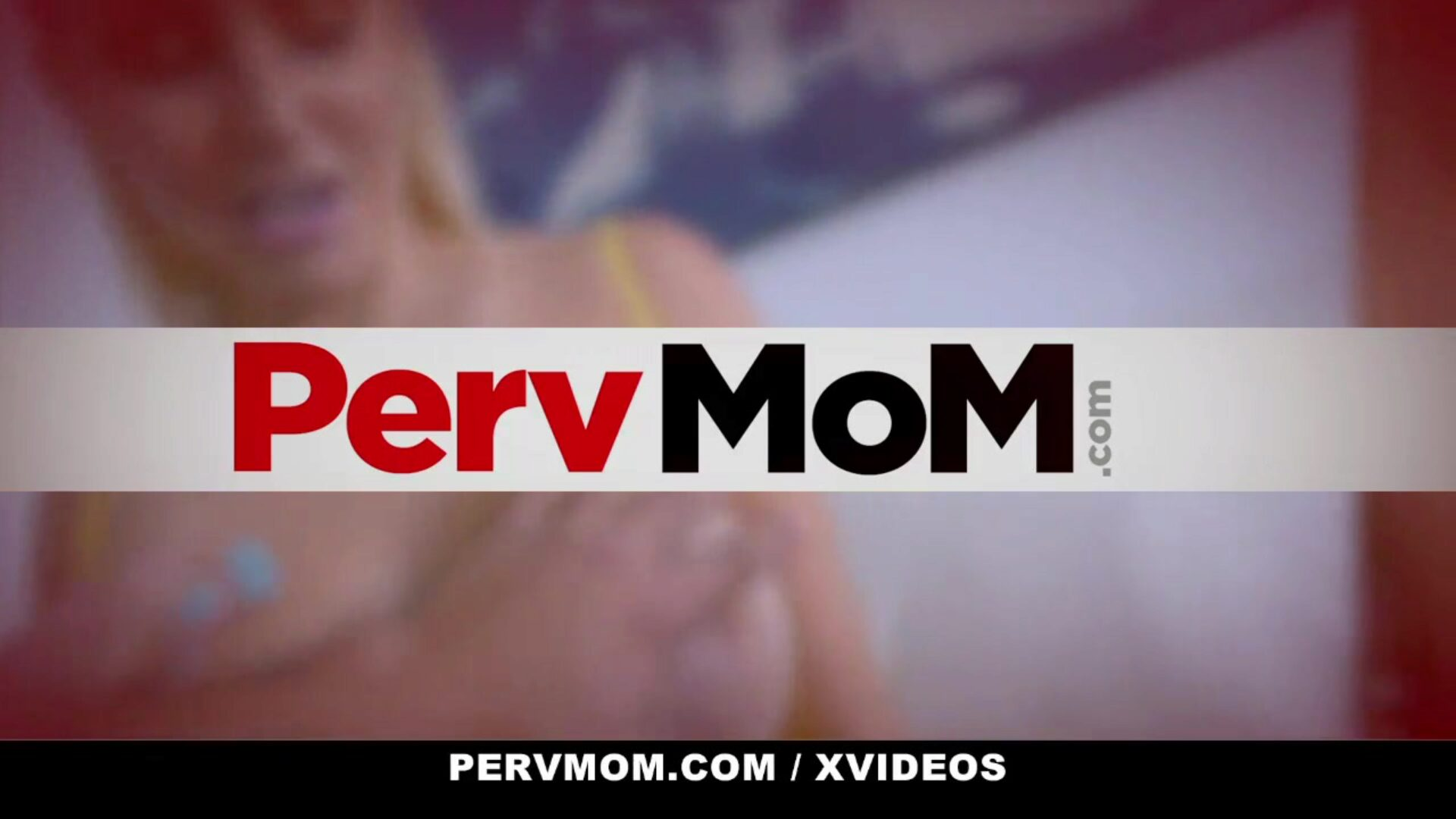 PervMom - Curvy Blonde Stepmom Ges Facial From Stepson