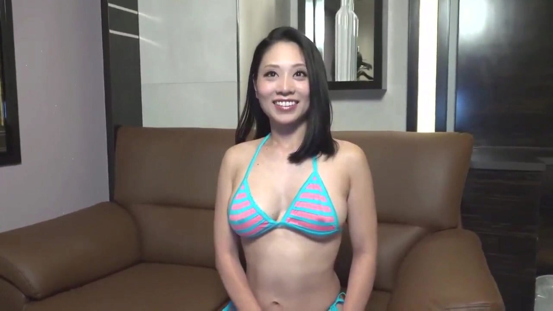 Breast milk Japanese wife team-fucked by my allies 8