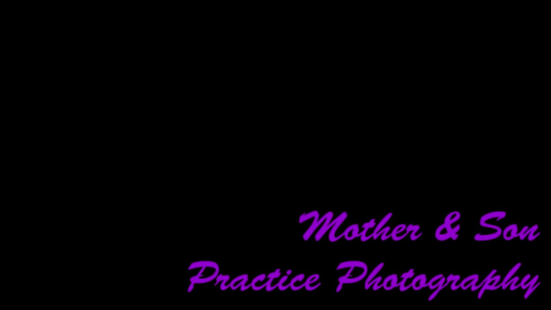 Mother & Son Practice Photography - Brianna Beach - Mom Comes First - Preview