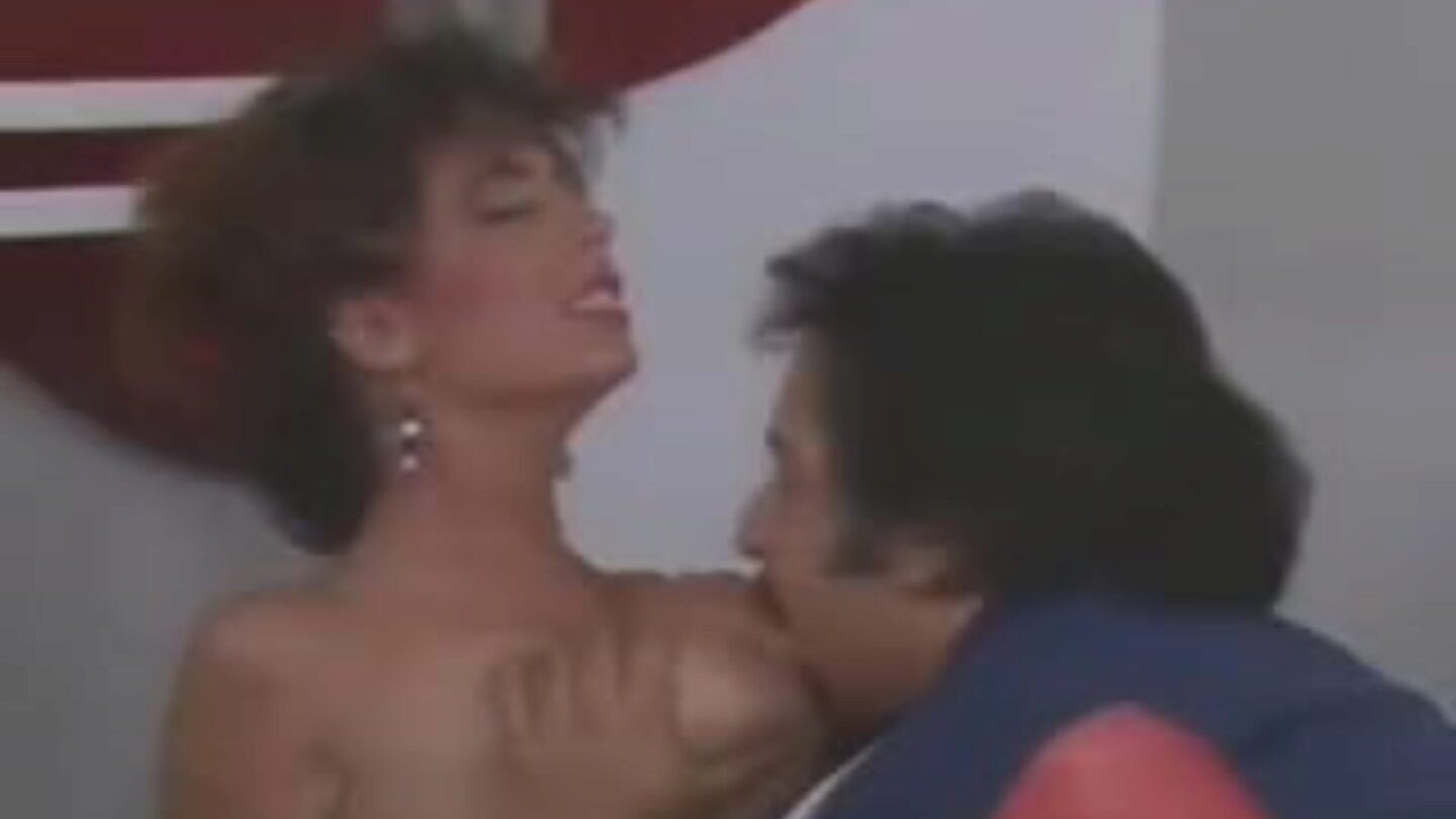 Christy Canyon, Ron Jeremy Classic pornography