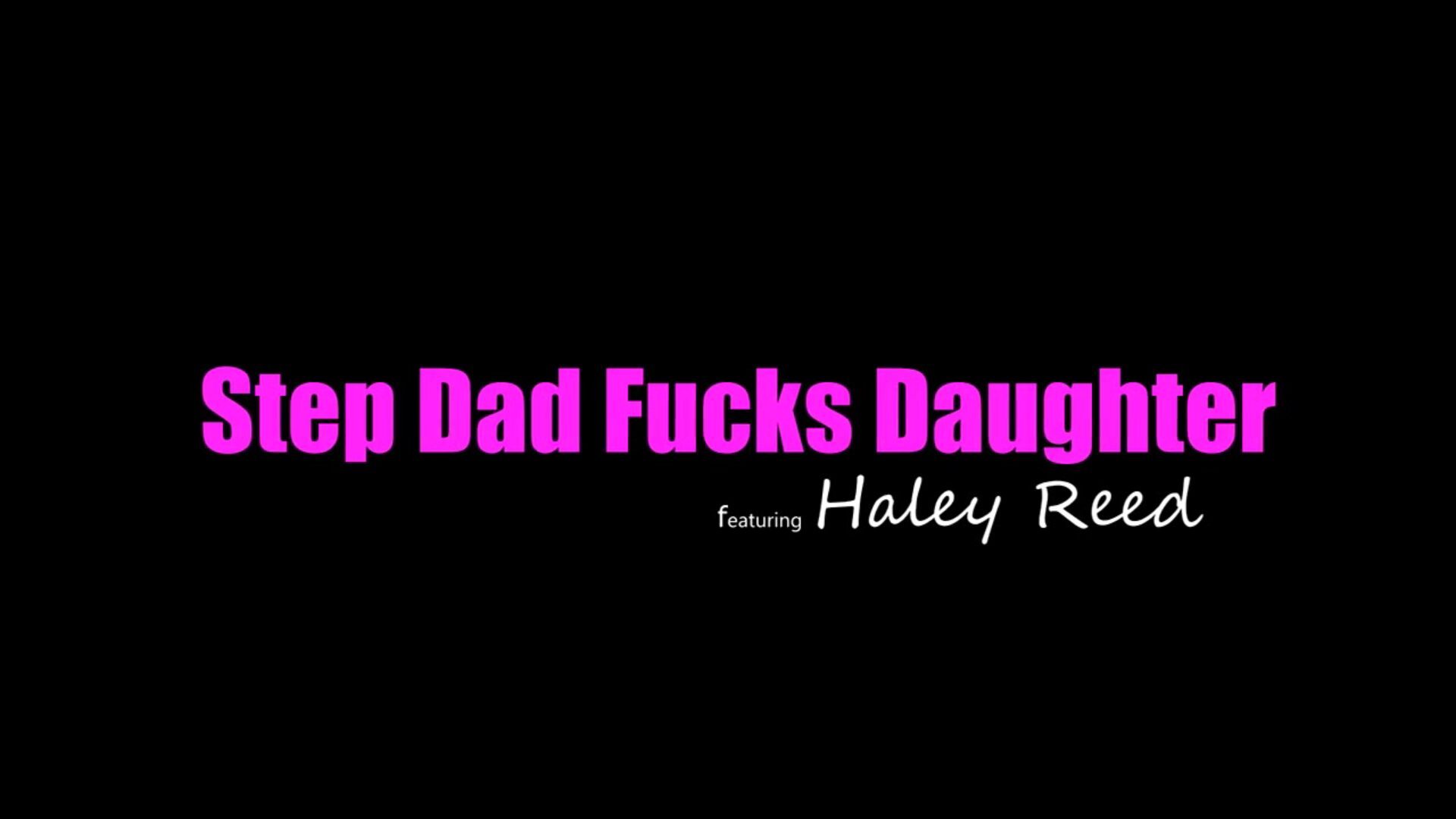 Bratty Sis - Pervy Dad Fucks Daughter While Mom Is Near! S3:E7 When tiny blonde Haley is noticeably interested in her step-dad it doesn't take lengthy for him to open up her youthful cunt with his massive dong and plow her untill they are almost caught by mama