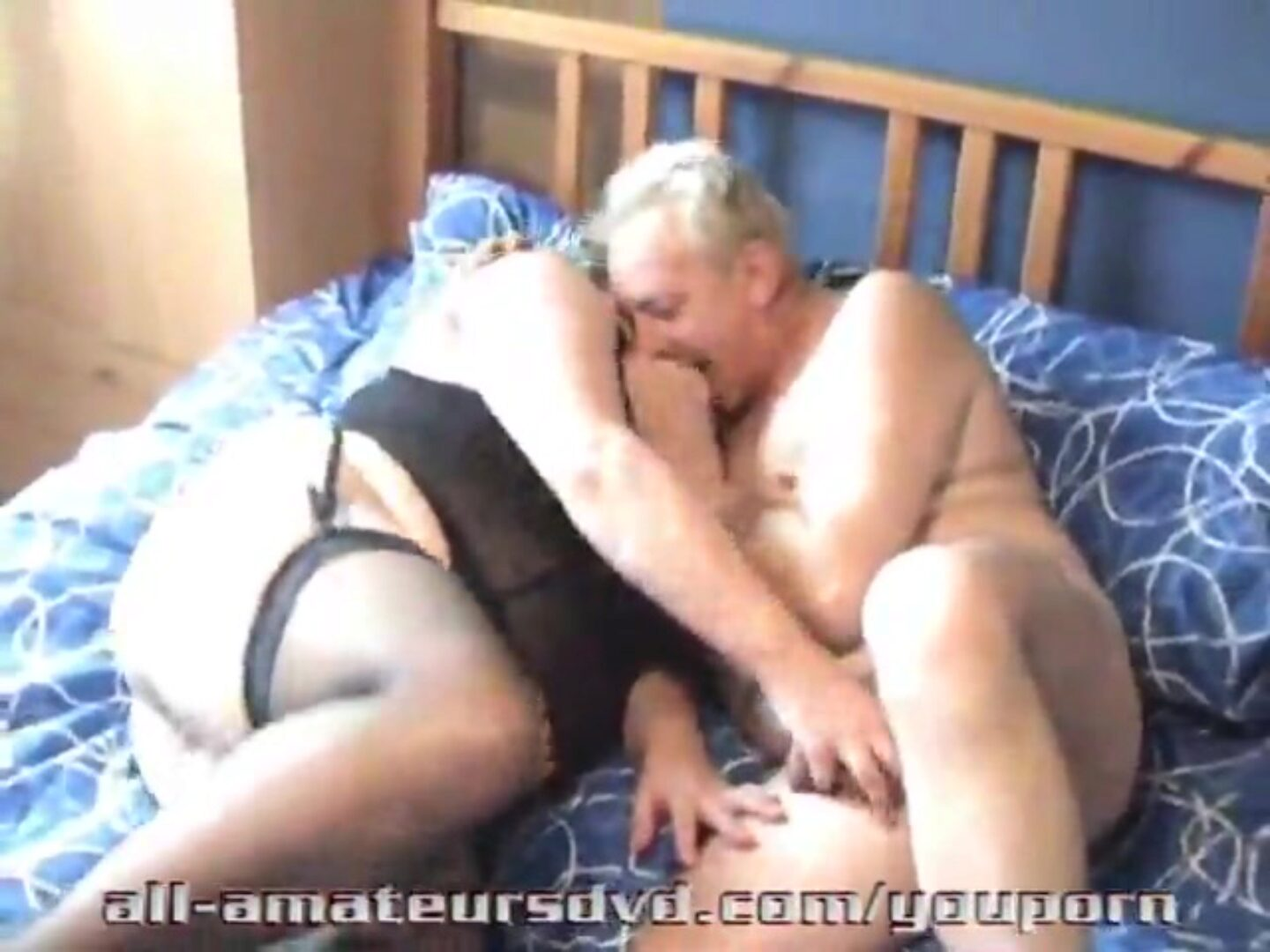 Real Homemade UK dilettante older older pair British mature pair get it on for punches in front of the camera.