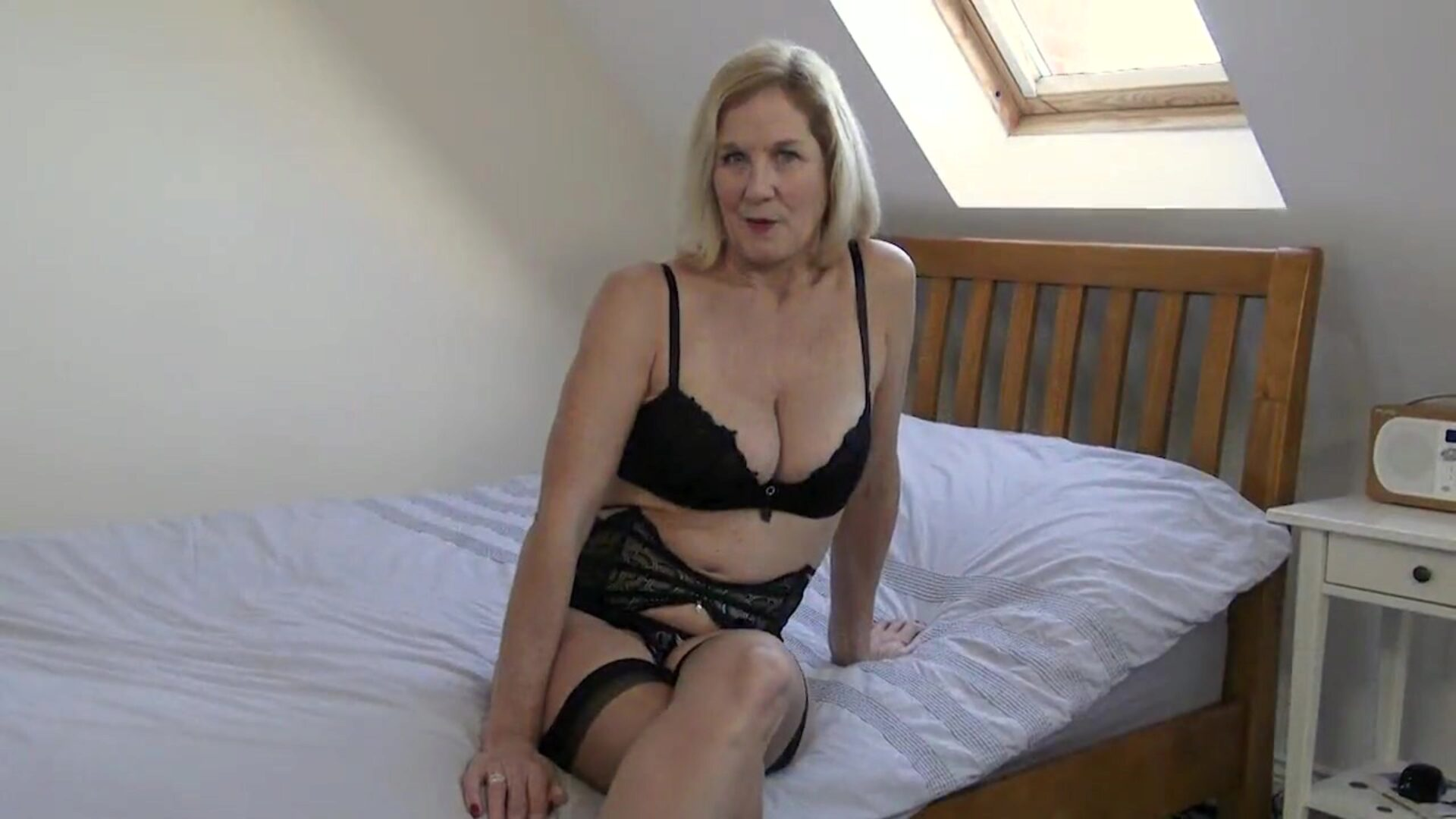 British Milf Molly Shed6 and Molly