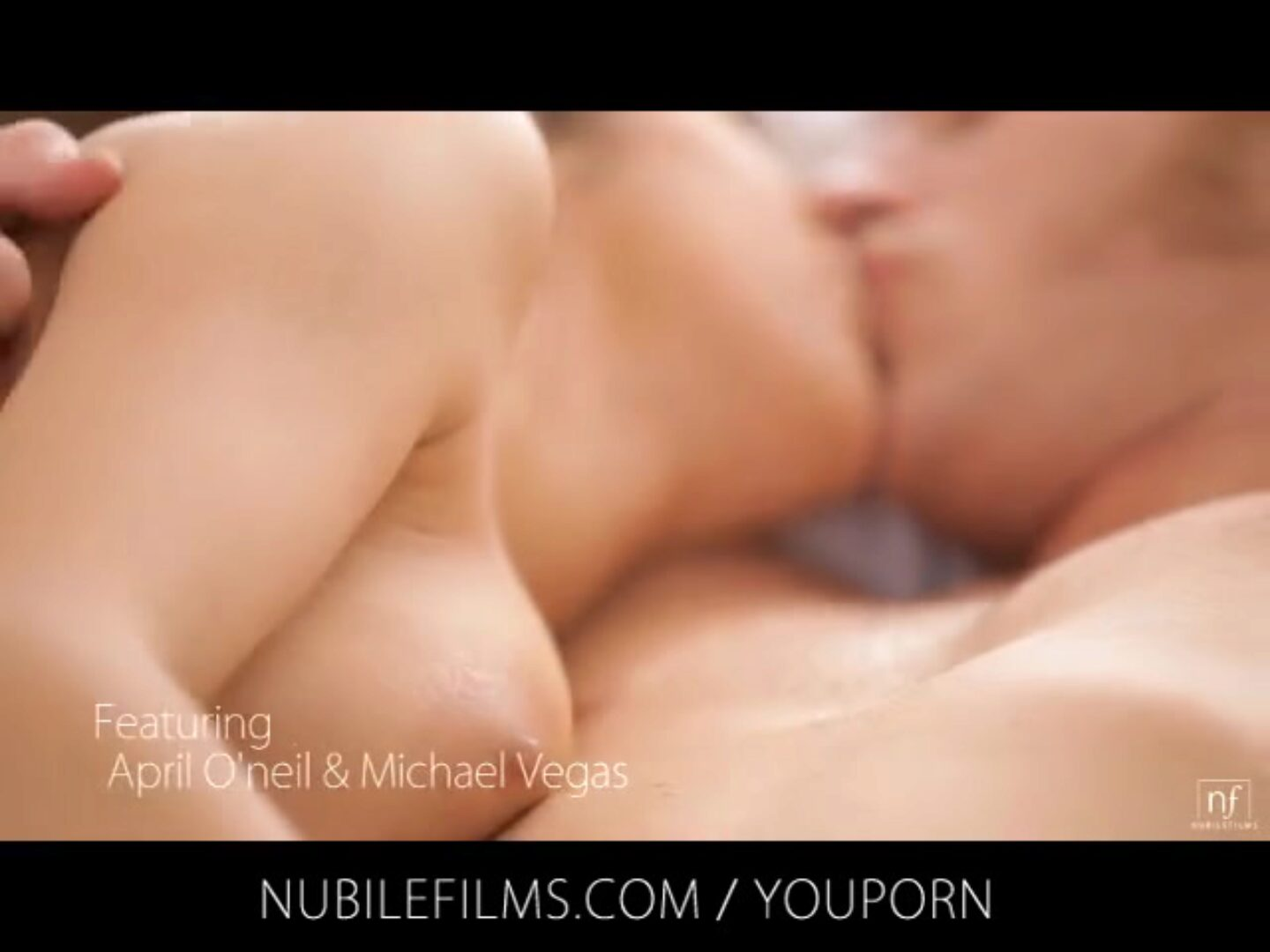 Nubile Films - Memories Of You Brunette cutie April Oneil reminisces over the intense joy and creamy backside that her absent paramour gave in their final softcore tryst