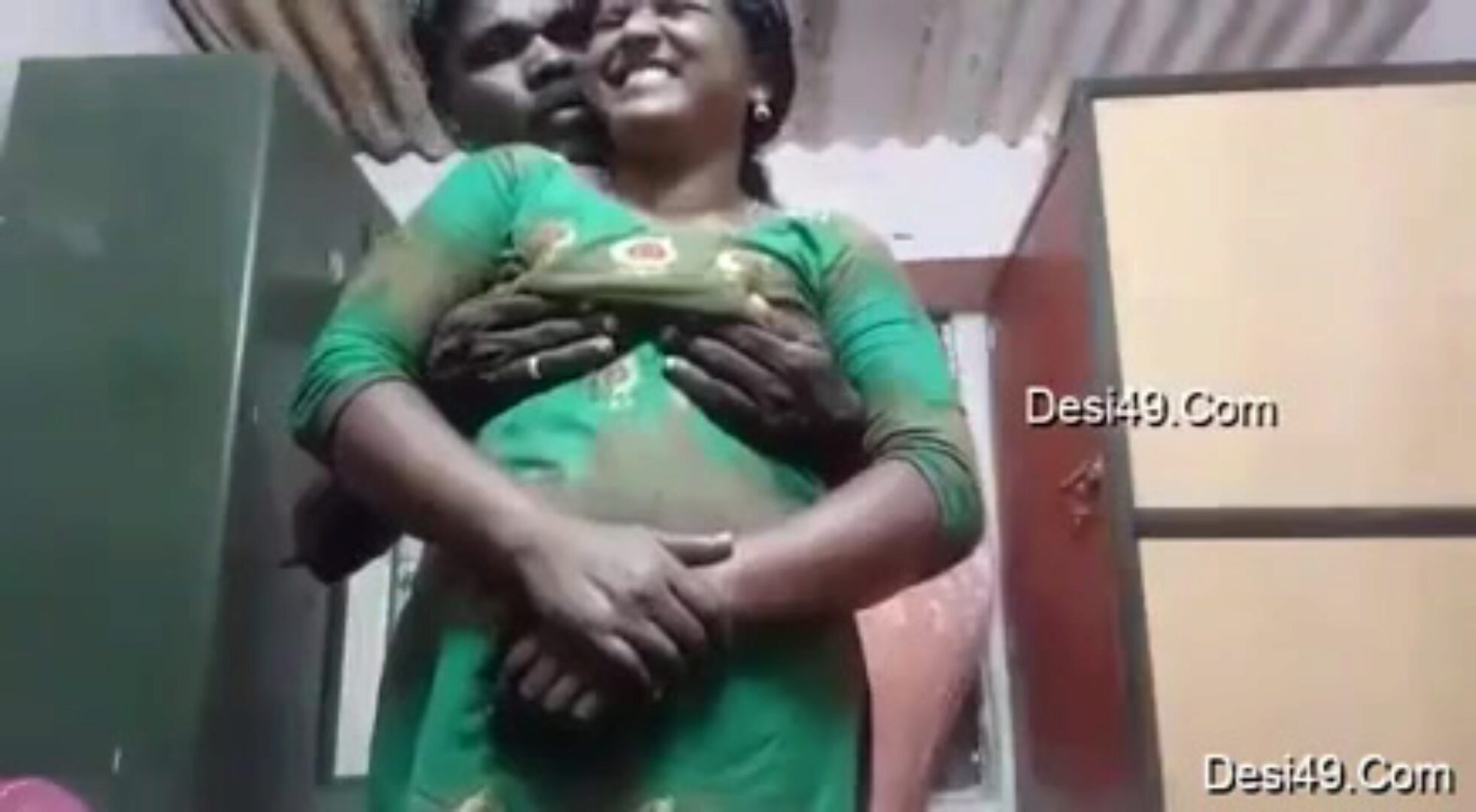 Tamil aged pair clear audio 2