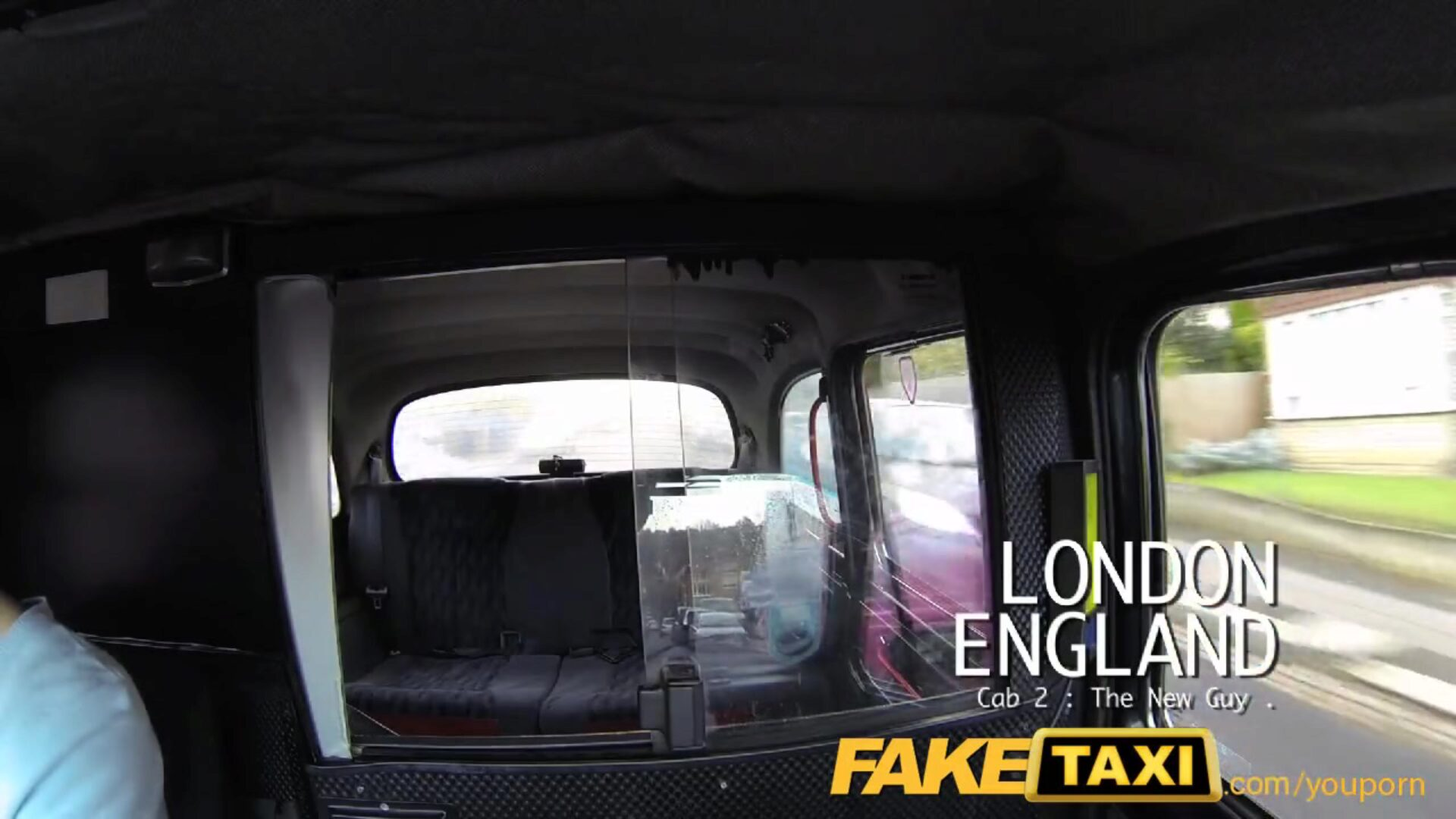 FakeTaxi Horny babe luvs anal invasion orgy What a job, this stunner was all over me the moment she got in the taxi and I was well up for a pulverize if this babe was. And what a randy doxy that babe had her milk sacks out previous to I could get into 2nd gear. I couldn't wait to receive in the back of the cab that hot accent was sending me mad and I wager her bawdy cleft is mint.