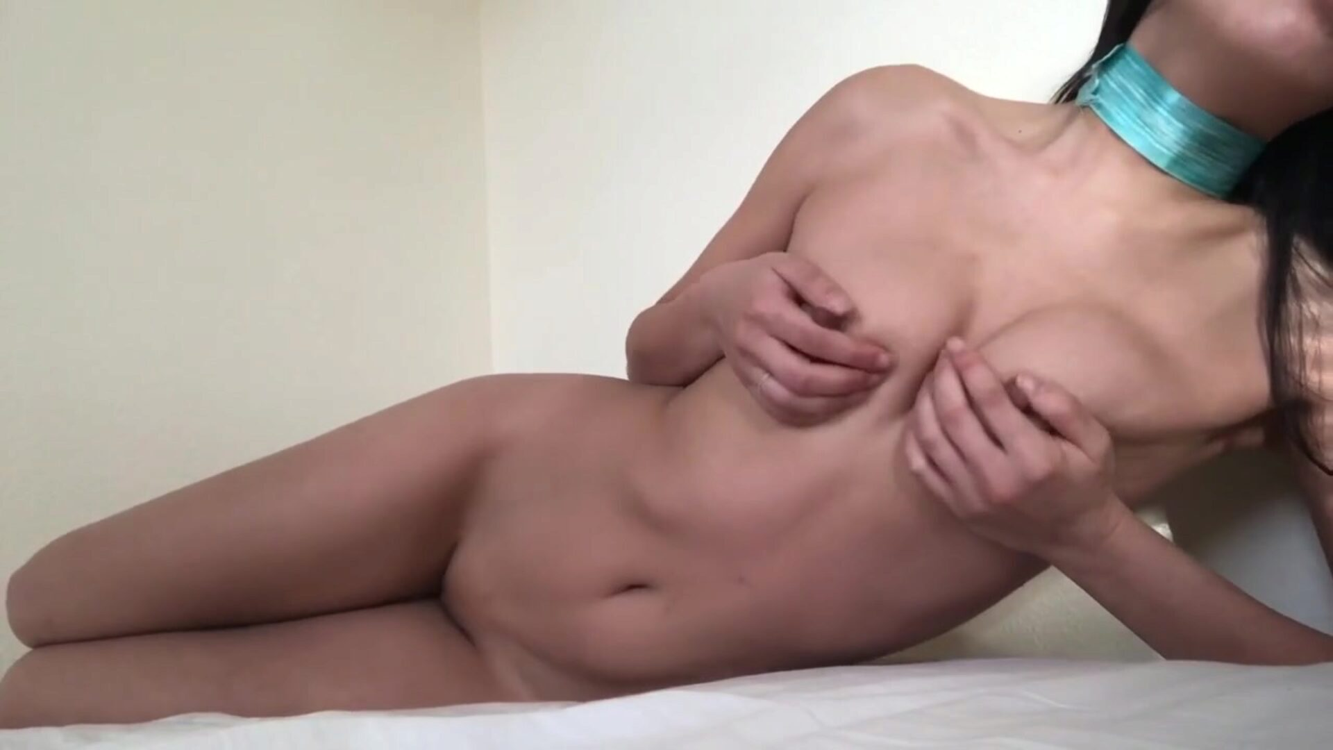 Asian Girls Swallowing Cum
