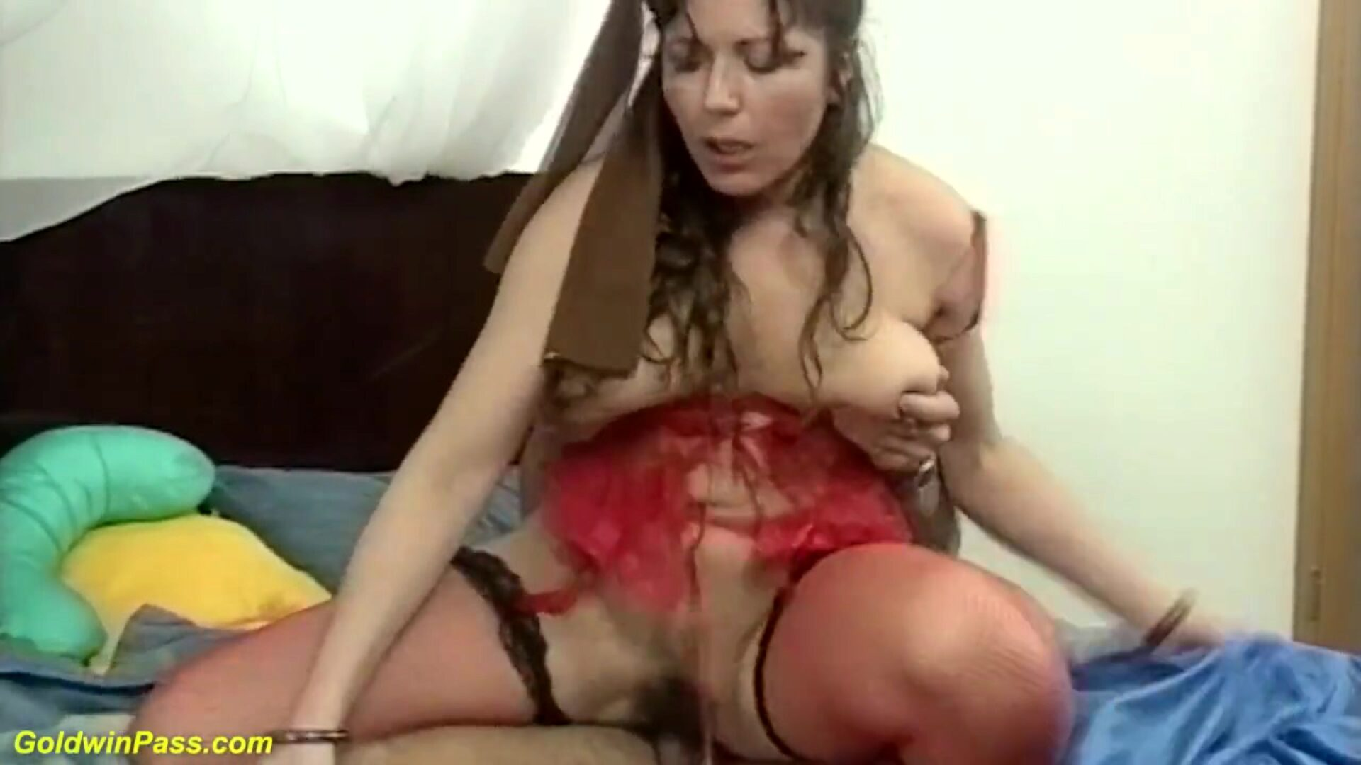 breasty stepmom's hairy arse ruined sexy big congenital boob stepmoms taut bushy chocolate hole gets rough wrecked by stepsons large pecker