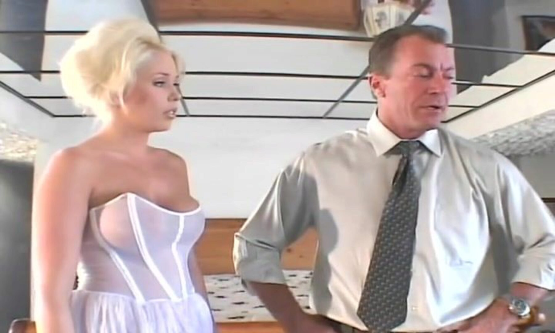 Father-in-law to Be Tries Out Horney Bride - Free Porn Videos - YouPorn Watch Father-in-law to be attempts out horney bride online on YouPorn.com. YouPorn is the biggest Anal porno clip web resource with the best selection of free-for-all high quality videos Enjoy our HD porn movies on any instrument of your choosing!