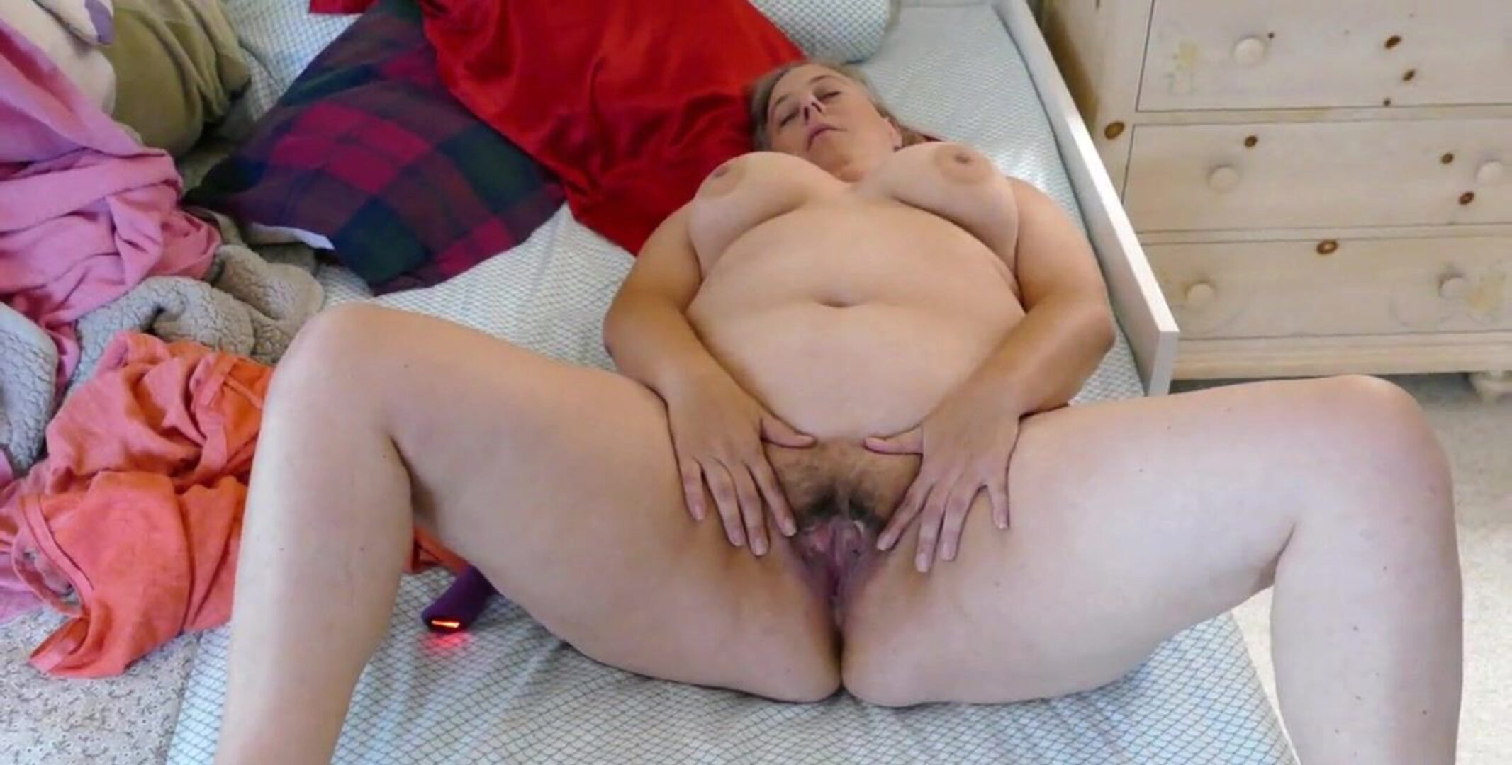 Watching My Chubby BBW Stepmom Masturbate with Her Big Watch Watching My Chubby big beautiful woman Stepmom Masturbate with Her Big Dildo video on xHamster - the ultimate database of free MILF & Mom HD pornography tube episodes