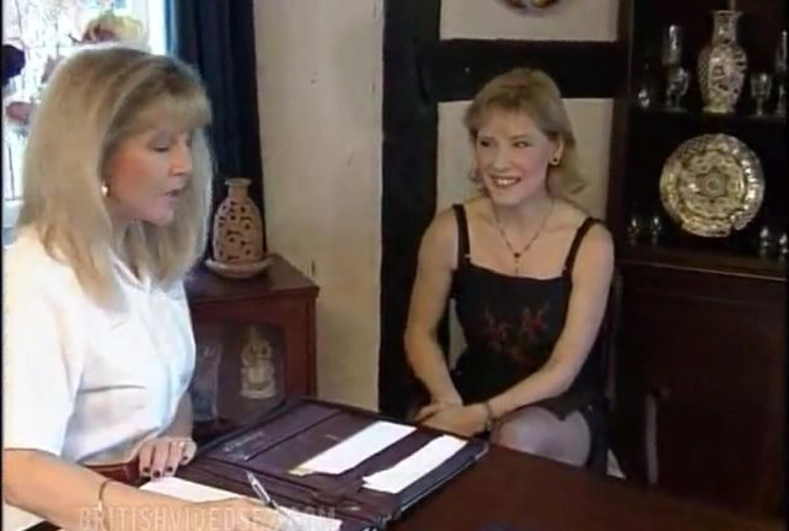 Dr Anna and Wendy Dr Anna takes on a recent patient - Wendy Taylor