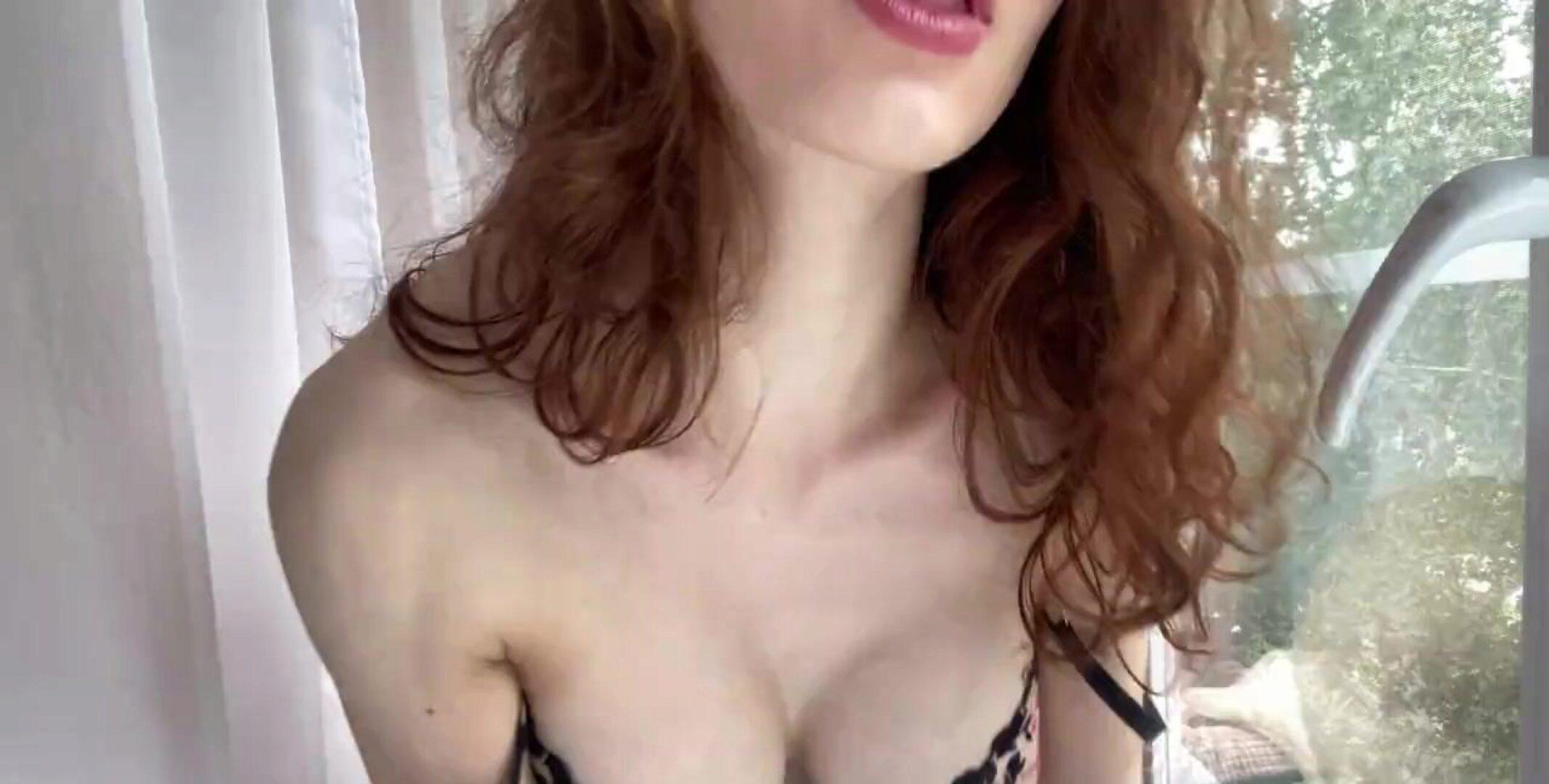 Erstaunliche Nackte Teen - Nude Clap