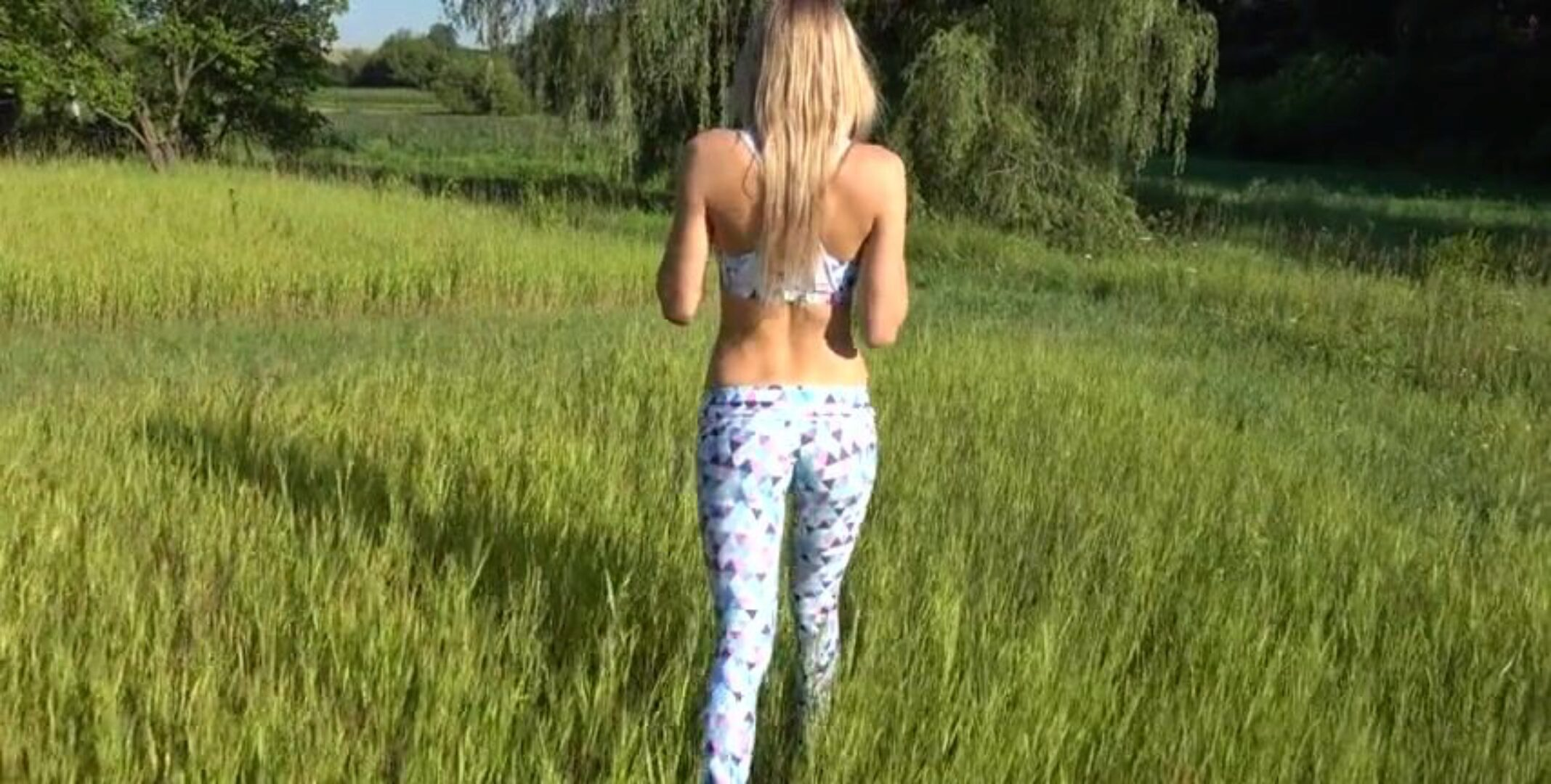 Step Sister Seduced Step Brother With Yoga Pants Outdoor - Free Porn Videos - YouPorn Watch step sister enticed step stepbro with yoga pants outdoor online on YouPorn.com. YouPorn is the biggest Big Dick pornography movie site with the greatest selection of free high quality legings movie scenes Enjoy our HD porn movies on any contraption of your choosing!