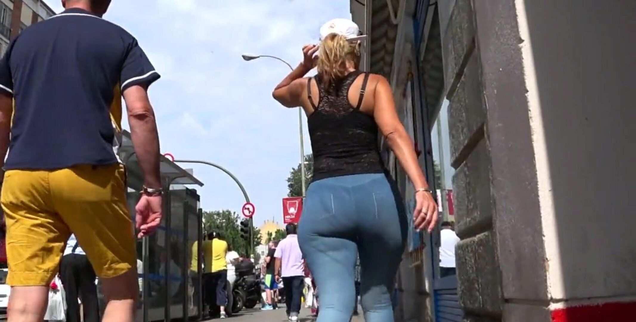 Spanish Candid Asses Gluteus Divinus - Free Porn Videos - YouPorn Watch Spanish candid booties GLUTEUS DIVINUS online on YouPorn.com. YouPorn is the largest BBW porn video site with the greatest selection of free high quality leggings movie scenes Enjoy our HD porno clips on any tool of your choosing!