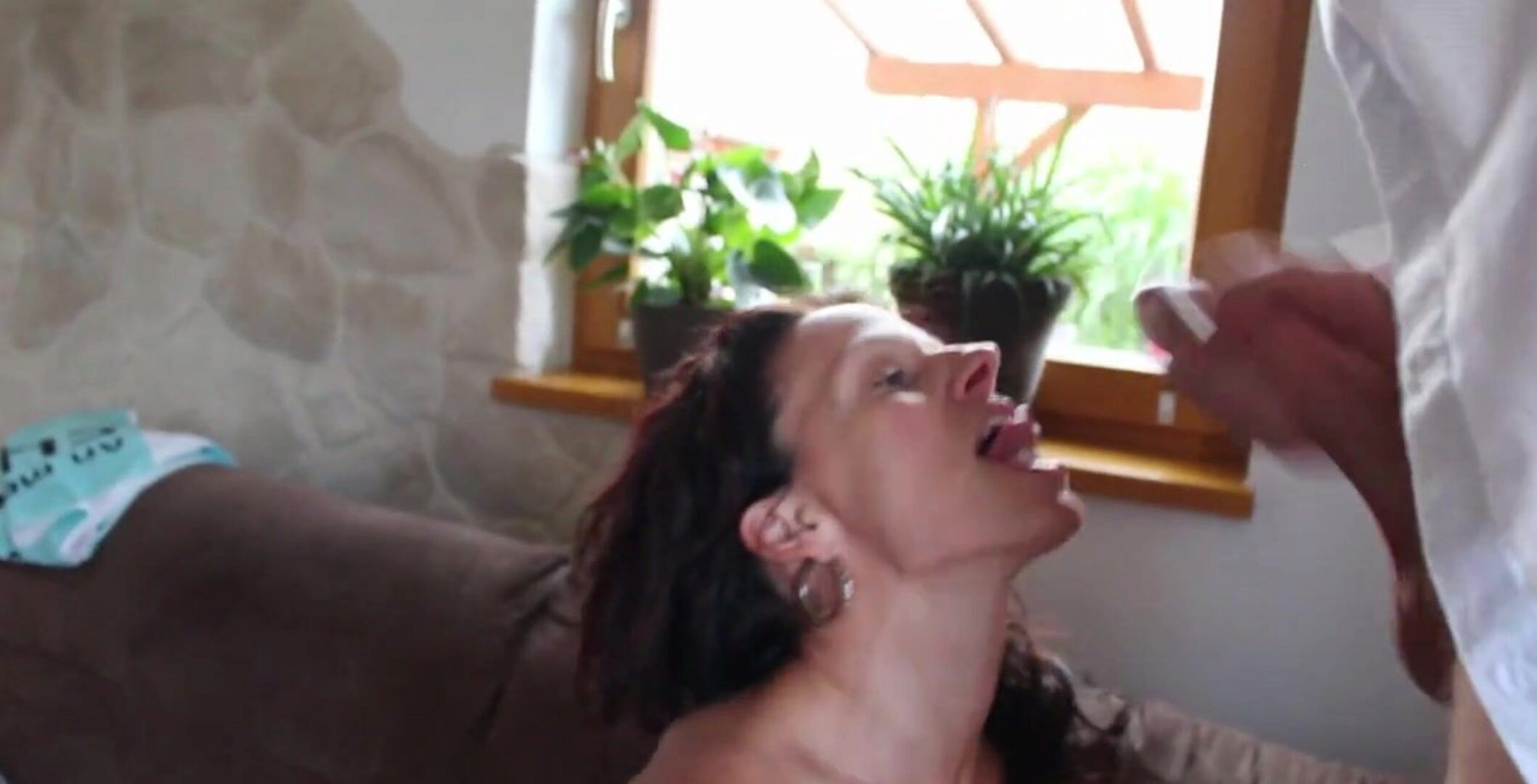 User Comes in My Wife`s Mouth and She Loves It and Swallows Everything - Free Porn Videos - YouPorn Watch user comes in my wife`s face hole and that babe likes it and guzzles anything online on YouPorn.com. YouPorn is the fattest Amateur porno movie site with the finest selection of free-for-all high quality hotwife clips Enjoy our HD porno clips on any implement of your choosing!