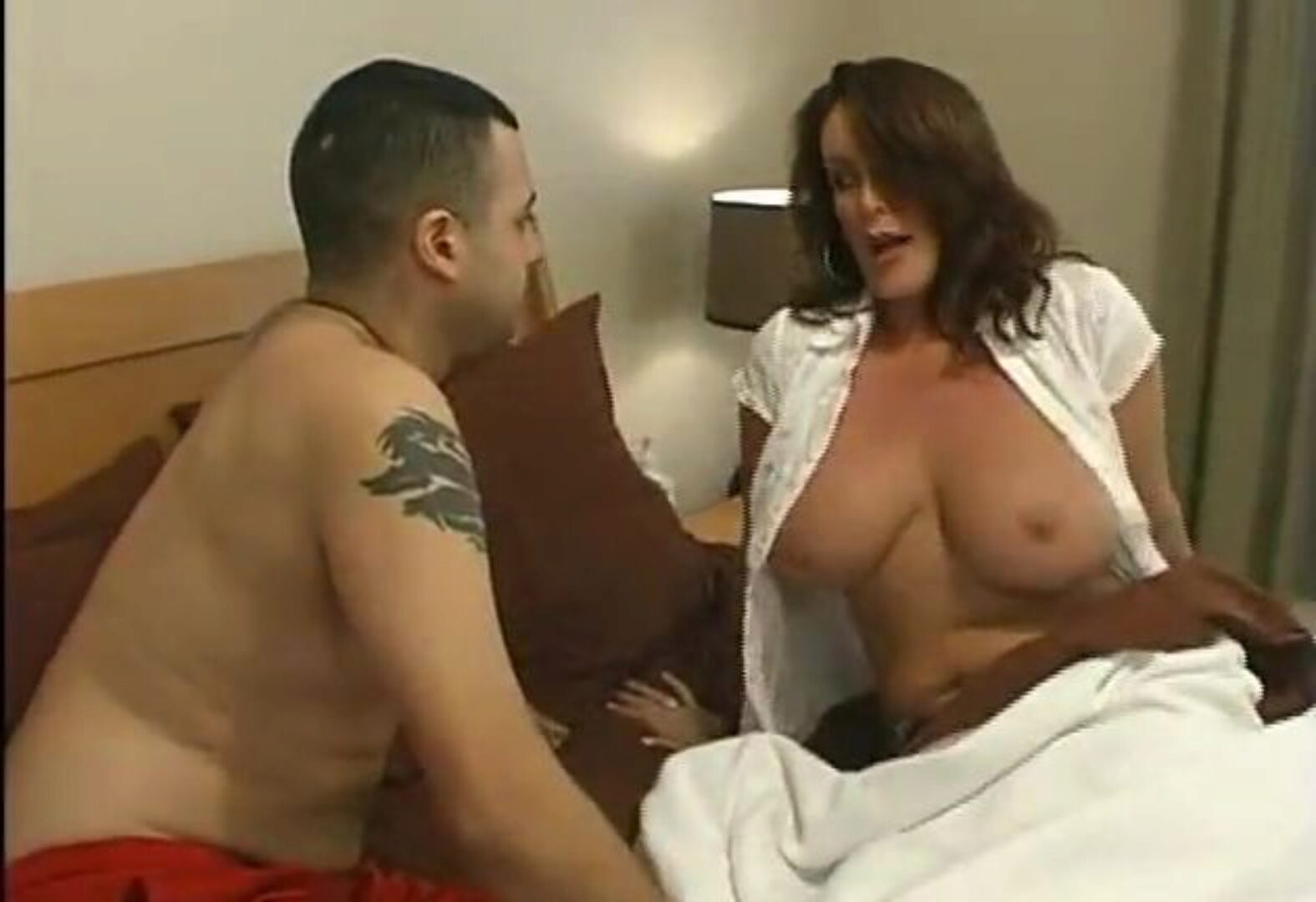 Mom Says Don't Cum Inside Me, But Son Forces & Creampies Mom Part two Mature mom and youthful sonnie have rock-hard bang-out Mom sob and and requests son not spunk inside her. But her excited stepson doesn't listen to that. He forces her mommy and lastly fill her vagina with his jizm