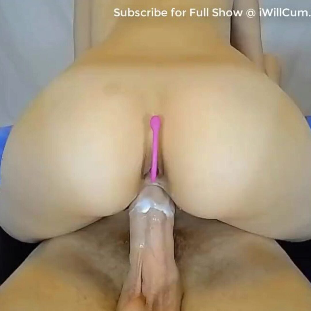Nude Butt