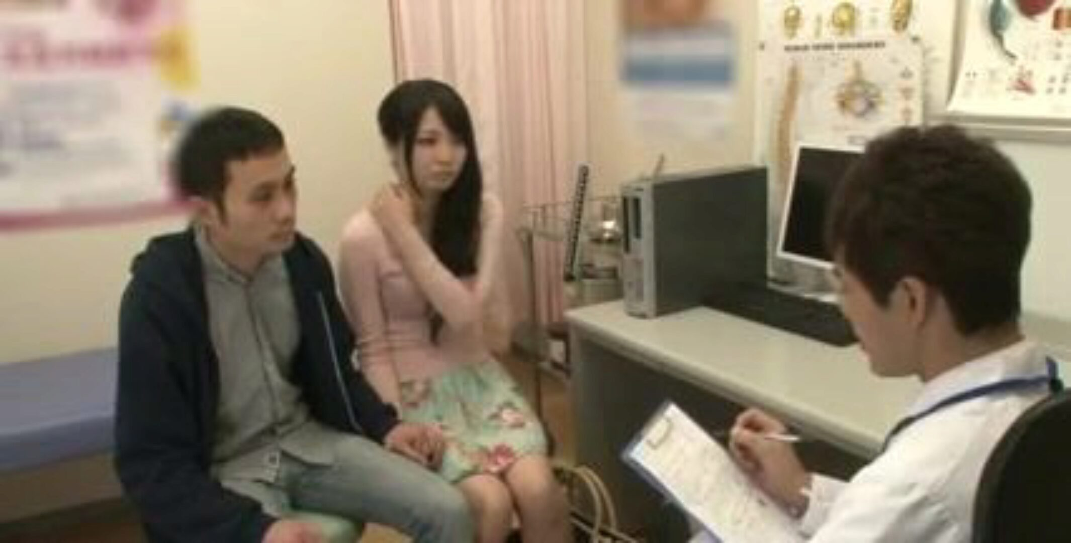 Cheating Wife Fucked Gynecologist While Husband Went out Watch Cheating Wife Fucked Gynecologist While Husband Went out movie on xHamster - the ultimate archive of free Japanese Xxx Wife porno tube movie scenes