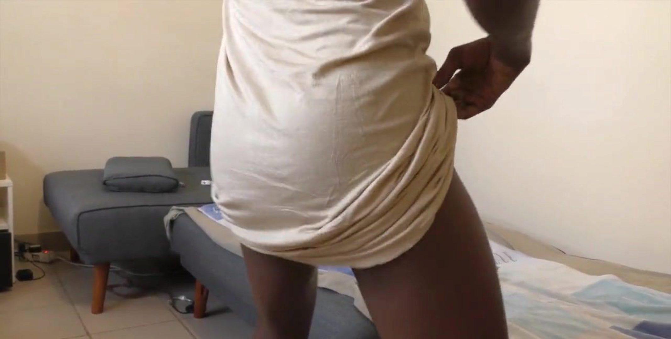 アフリカの部族の女の子のヌード - Nude Clap