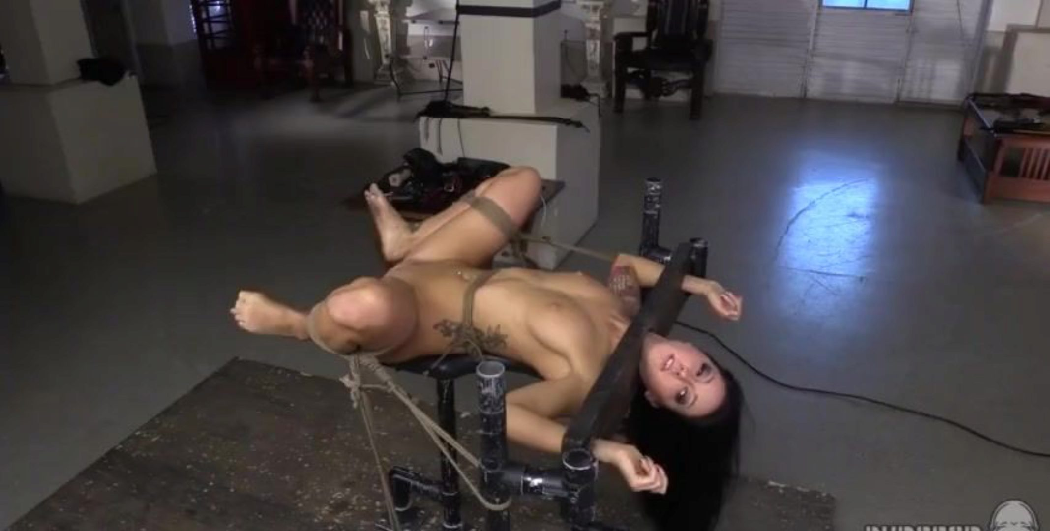 BEST BONDAGE EVER !!!