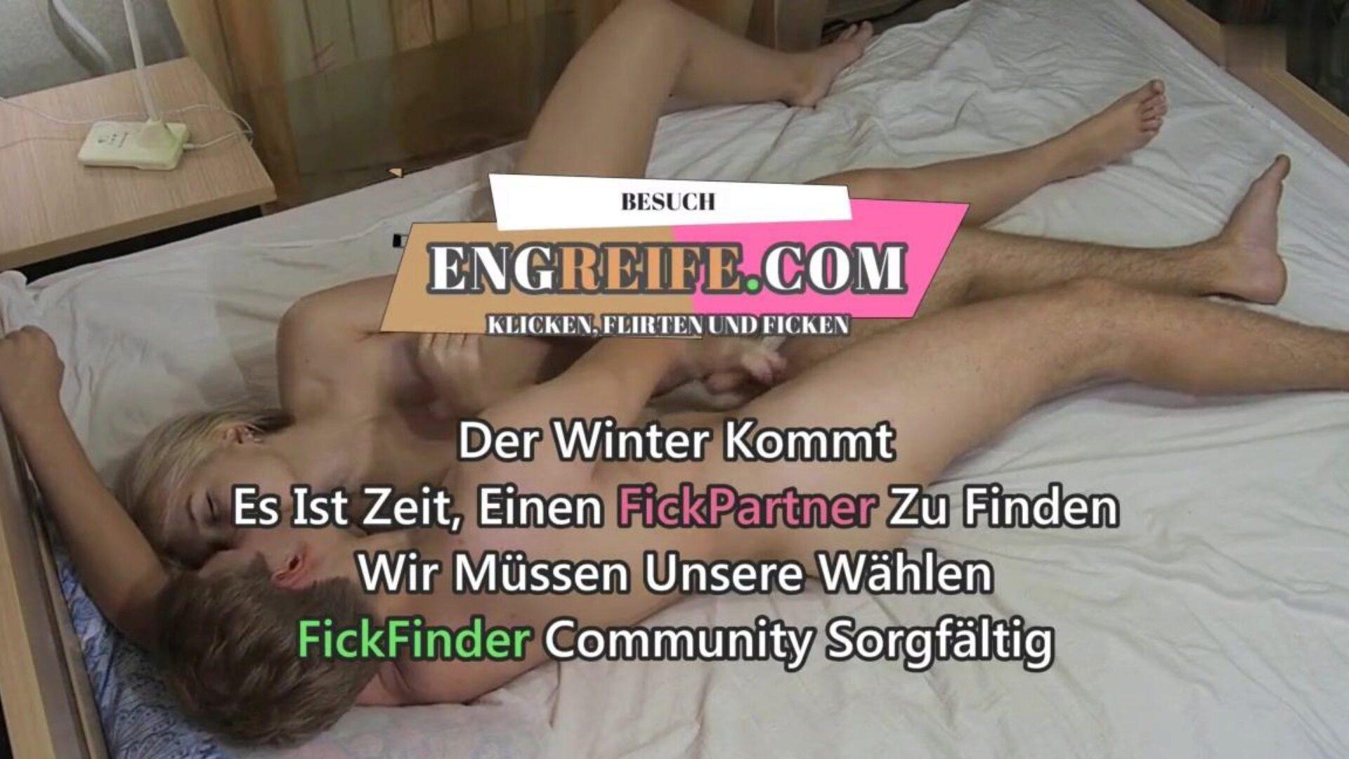 Amatőr germán punci - xxx videók ingyen