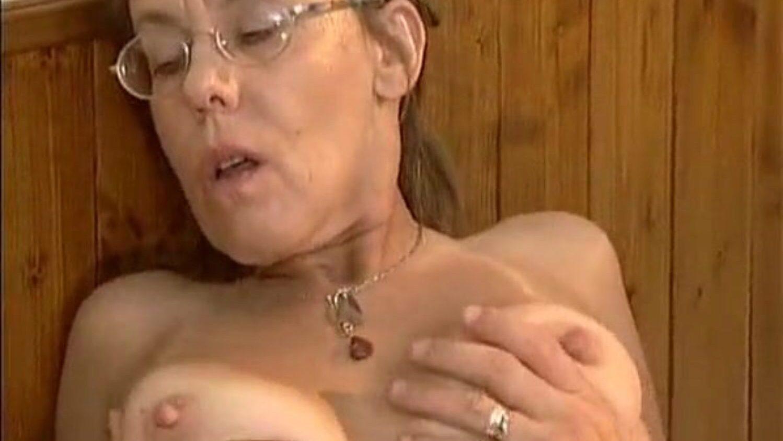 Pic granny anal Mature Anal